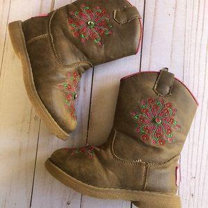 Blazin Roxx toddler boot